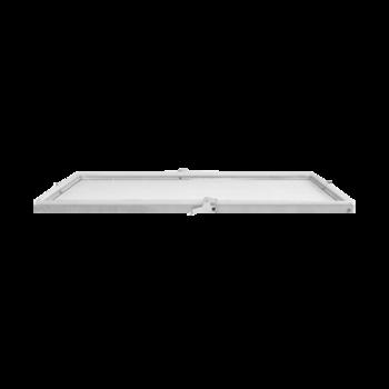 Dyfuzor sufitowy dla stropu z płytą