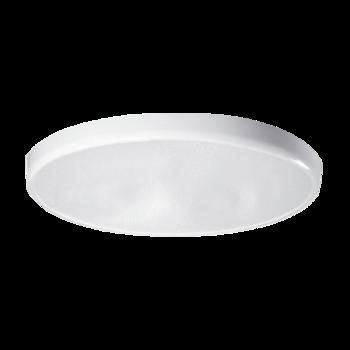 Dyfuzor sufitowy dla stropu bez płyty
