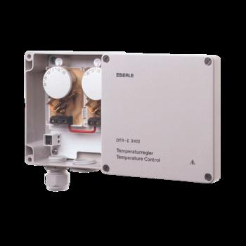 Uniwersalny termostat zewnętrzny