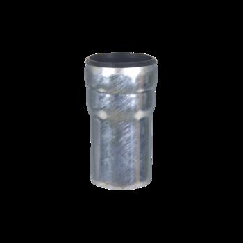 Część przejściowa zrury plastikowej systemu KG bądź HT na rurę LORO