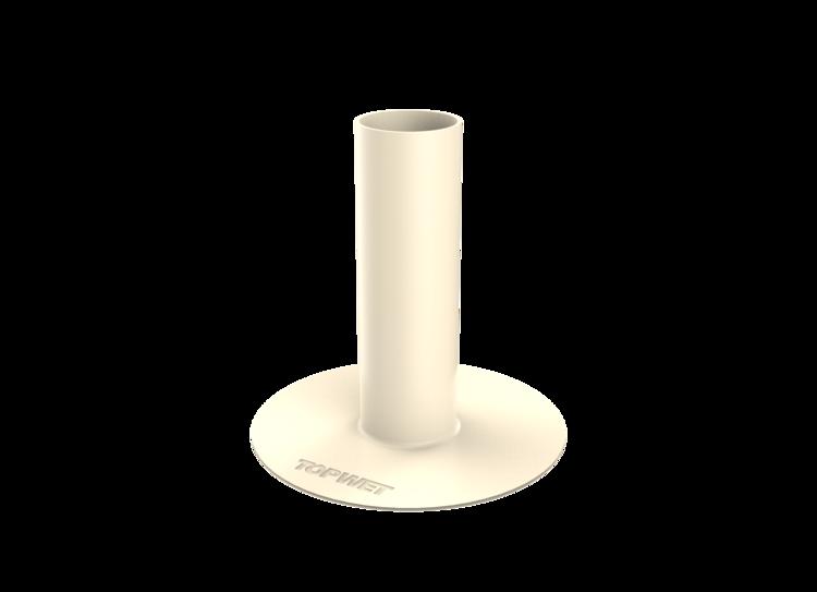 Bauder Thermoplan pearl white
